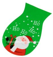 Christmas /santa day gift bag