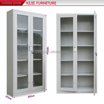 Modern Office Furniture Storage Cabinetlockable Metal Cabinetswing