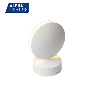 New Design Ip65 360 Degree Wall Lighting Led Cob Lights Surface Lamps