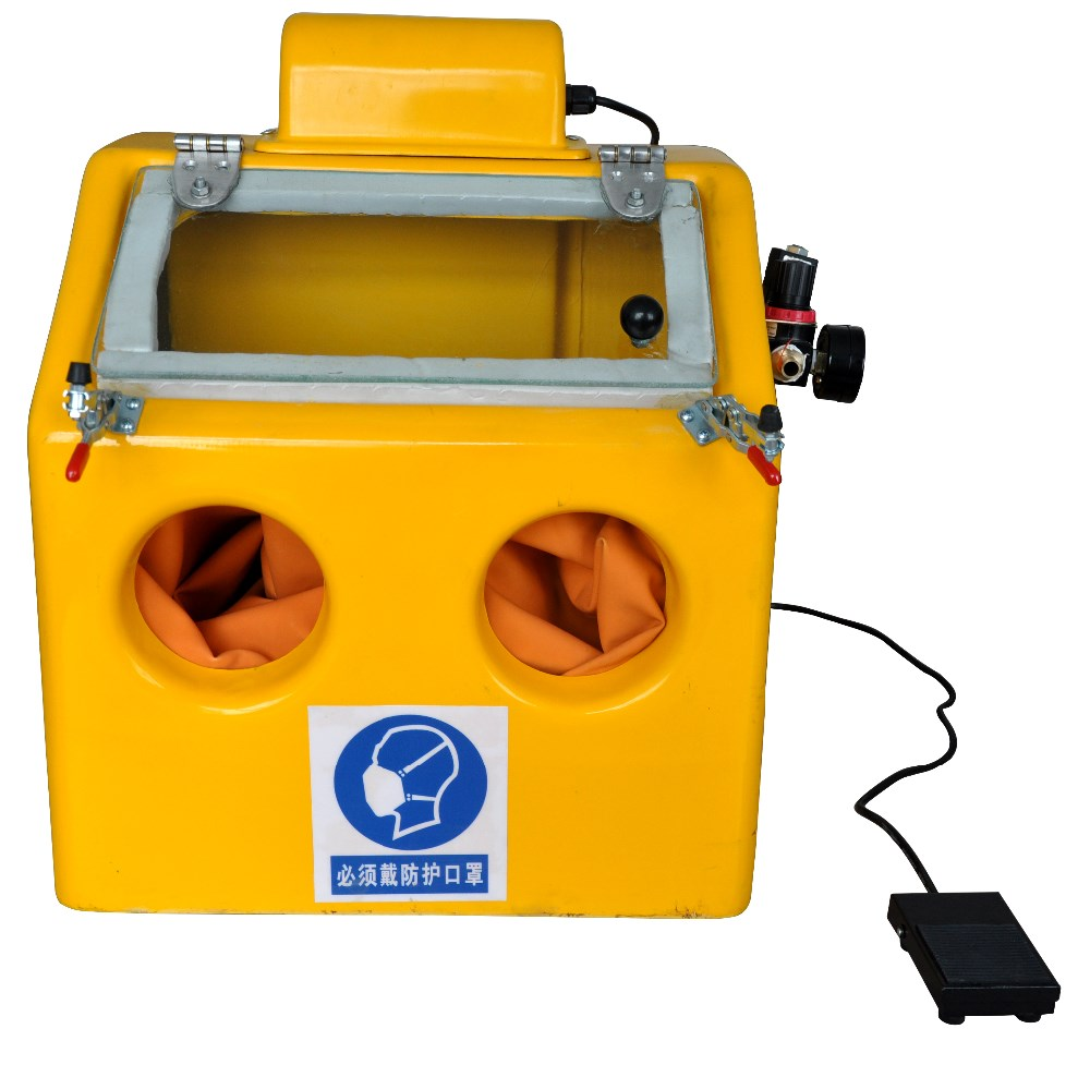 Mini Portable Abrasive Sand Blaster Portable Sand Blasting