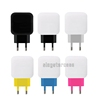 Factory OEM High Speed usb wall charger 5V 1A US/EU plug usb charger portable mobile phone charger for samsung iphone
