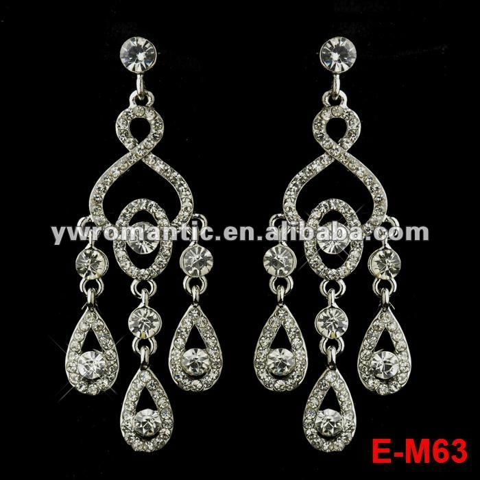 jewelry sets necklace earrings bridal evening