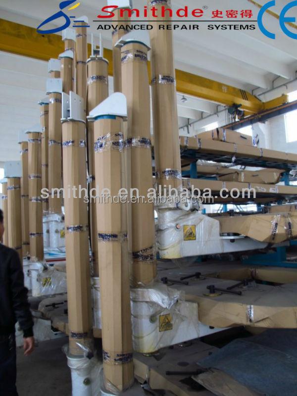 M2l Karosseriebau Maschinen/gebraucht Karosserie Rahmen Maschine ...
