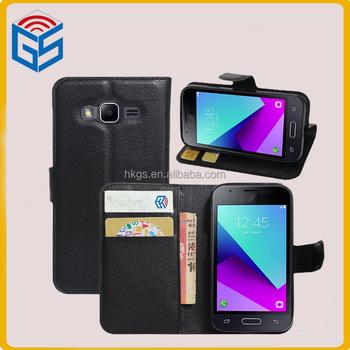 official photos 42d47 4da83 China Novedades Wallet Leather Flip Case Cover For Samsung Galaxy J1 Mini  Prime J106 - Buy China Novedades,Leather Case For Samsung J1 Mini  Prime,Flip ...