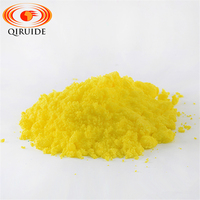 Best price strontium yellow for plastic and rubber products of colorants