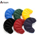 New design flocked PVC inflatable apple cushion inflatable yoga seat for booster seat