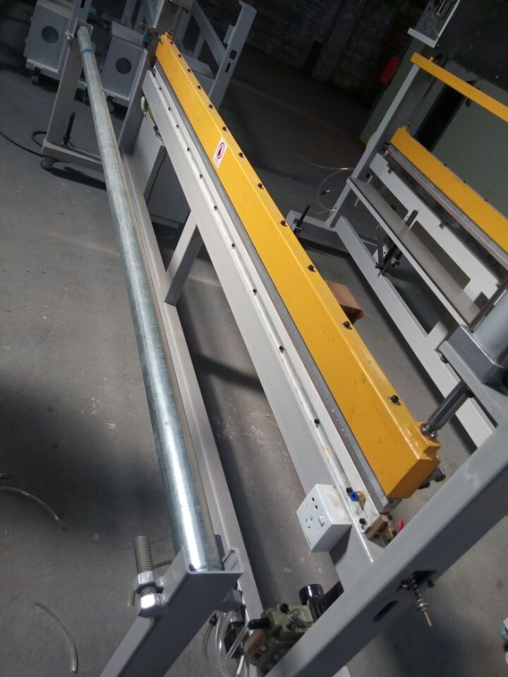 Large Plastic Bag Sealing Machine Used For Furniture Buy Plastic Bag Making Machine Bag Making