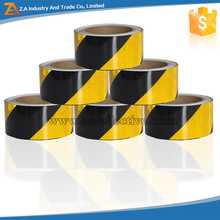Colorful Original Twill 3M Reflective Tape Vinyl Film For Car Sticker Design or driveway marker