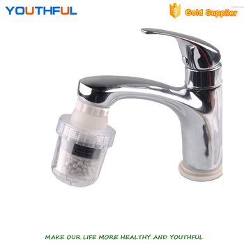Family Household Kitchen Faucet Water Filter Tap Clean Purifier Quality Test