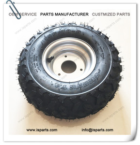 145/70-6 Wheel Tire 50cc 90cc 70cc 110cc ATV Quad with 6 inch rim