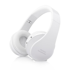 Big Casque Audio Cordless Wireless Headphone Headset Auriculares  Earphone For Computer Head Phone PC With Mic