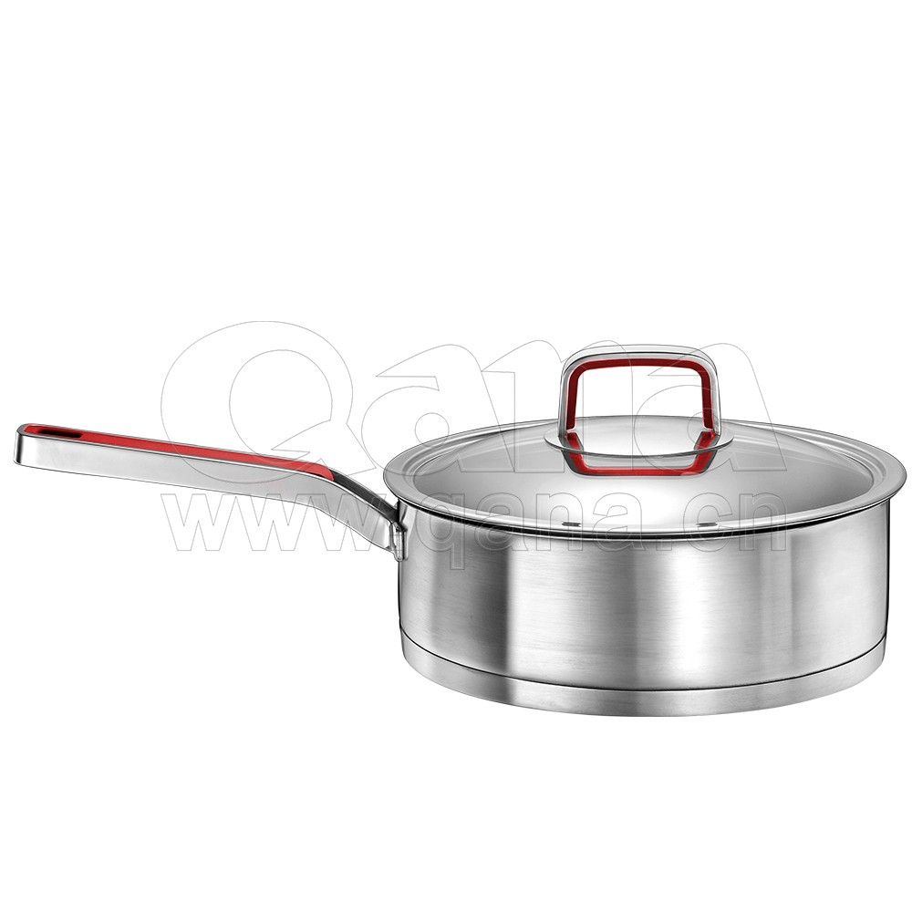 Hot Selling High Quality Masterclass Premium Cookware In