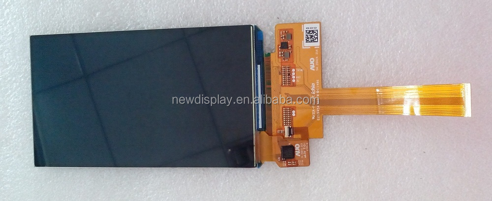 5inch Oled Display 720* 1280 Resolution/mipi Dsi Interface Lcd Display  H497tlb01 V0 - Buy Lcd Display,Oled Display,720* 1280 Resolution Oled  Display