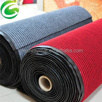 high quality easy cleaning anti slip carpet and rug
