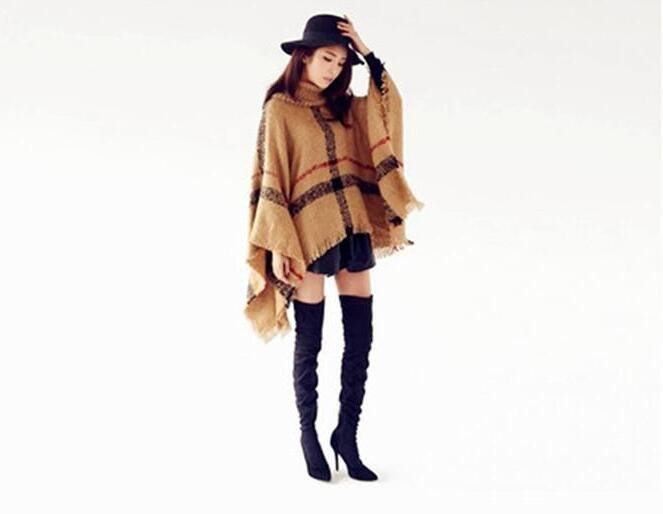 knitting pattern indian wool pattern coats wholesale guangzhou winter custom mexican poncho cashmere