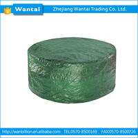 PE waterproof round table cover outdoor furniture