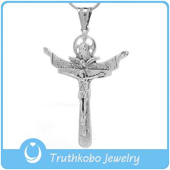 Mens catholic silver crosses pendants inca cross pendant jesus cross mens catholic silver crosses pendants inca cross pendant jesus cross pendant aloadofball Images