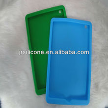 For ipad mini case silicone cover for promotion