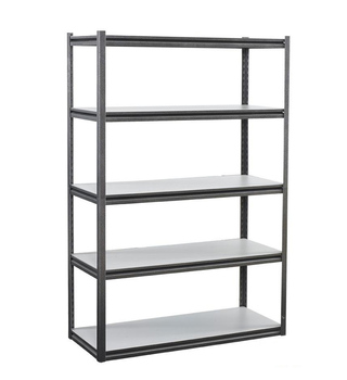 Home store /commercial use steel cheap metal shelving