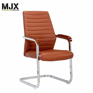 High quality new arrival conference chair with sled base