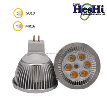 LED Light Bulb MR16 3000K 12V 50W Halogen Bulb Equivalent 45degree Spotlight Warm White