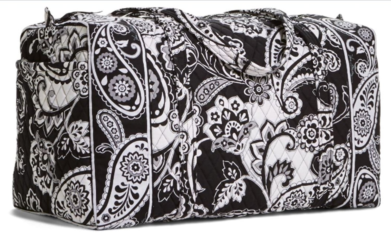 9d660c9b95 Buy Vera Bradley Grand Cargo Duffel Bag in Cheap Price on Alibaba.com