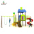 Original Design Rotating Moulding Children Playground Slide Plastic Outdoor Playground Equipment For Sale