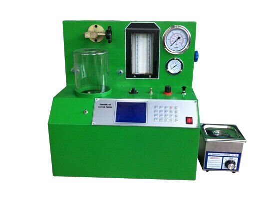 DIESEL COMMON RAIL INJECTOR AUTO TESTER WITH PIEZO FUNCTION --PQ2000