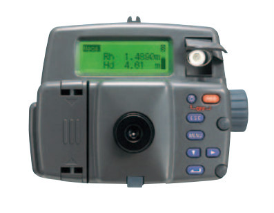 Sokkia SDL50 Digital Level Meter with Automatic Recognition of Inverted Staff