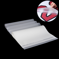 Qing Yi factory Outlet ito pet hot transfer film for screen printing