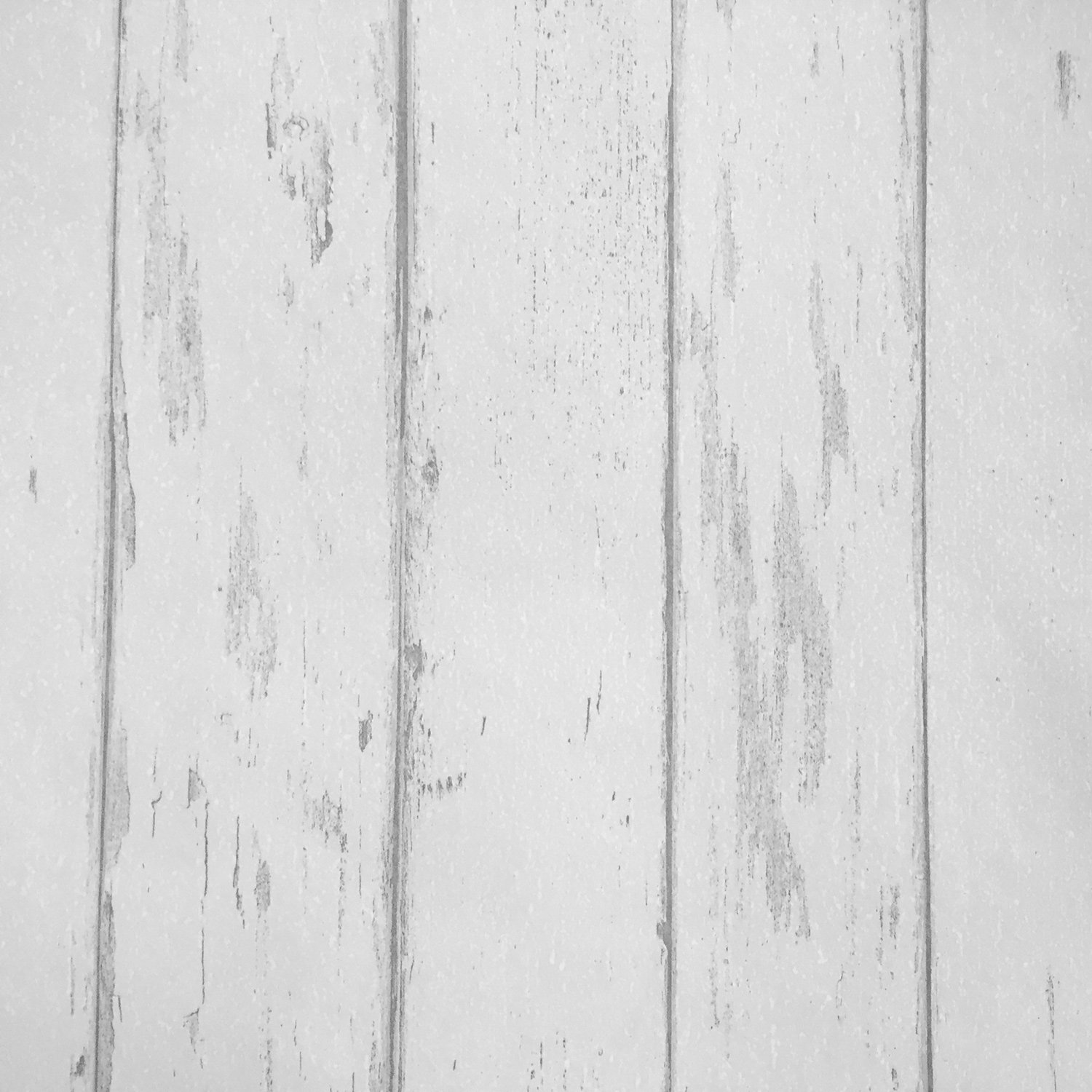 Get Quotations Country Rustic Off White Distressed Wood Panel Wallpaper Industry Ing Roll 20 8 Inch X 33