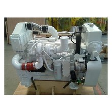 Brand new Cummins diesel engine 6CT8.3-M220
