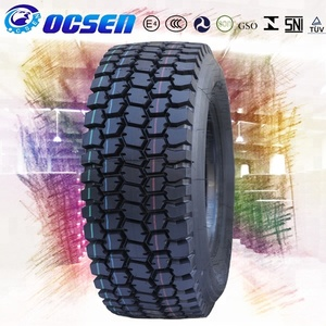 YUEHENG Tire factory dump truck tires 11R24.5 high quality cheap price