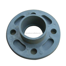 China OEM Factory PVC/UPVC/CPVC flange best price for sale