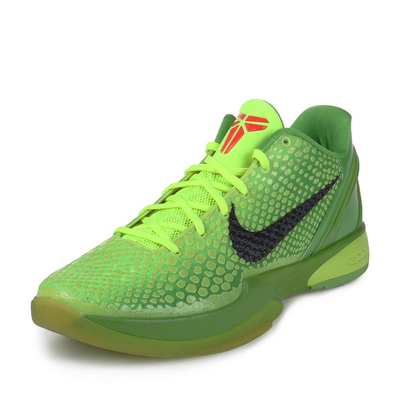 24e3a5253154 Nike Mens Zoom Kobe VI