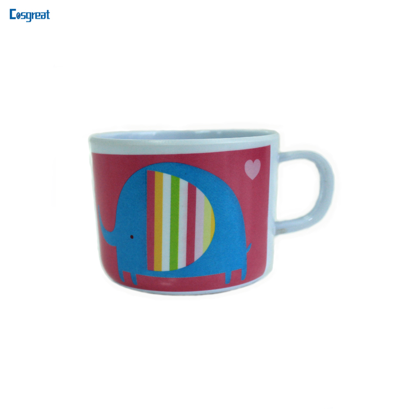 Handle Melamine Plastic Mugs For Kids, Handle Melamine Plastic Mugs ...