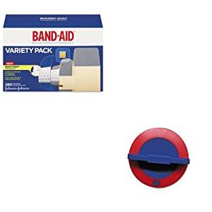 KITEPI26520JOJ4711 - Value Kit - X-acto Replacement Blade for Free Form Cutting Tool amp;amp; Rotary Trimmers (EPI26520) and Band-aid Sheer/Wet Adhesive Bandages (JOJ4711)