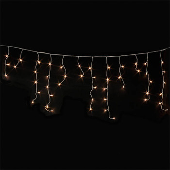 outdoor christmas decorations icicle lights clearance christmas window lights