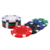 Metal/clay Poker Chips For Casino Gaming, Custom Cheap poker chips