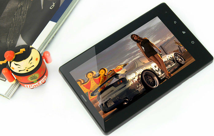 "7""(16:9) Android 4.0 multi touch Capacitive Screen tablet mini, smart mobile phone, FHD laptop"