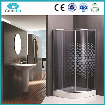 ISO9001 Frameless Air Curtain Shower Cabin Air Curtain Shower Cabin High  Quality Building Coating
