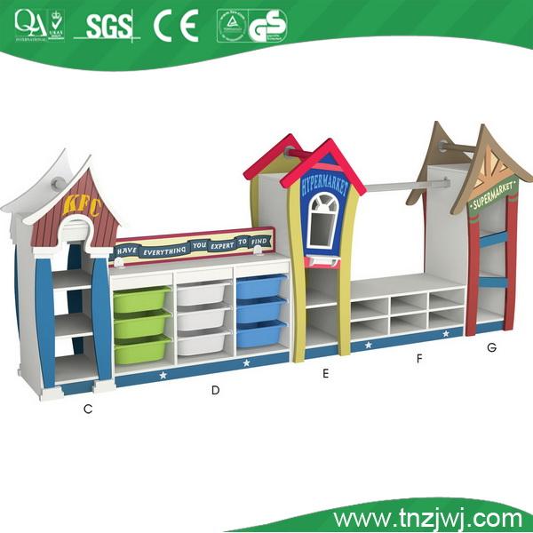 diferentes nios cocina armario gabinete de madera de estilo divertido muebles hogar