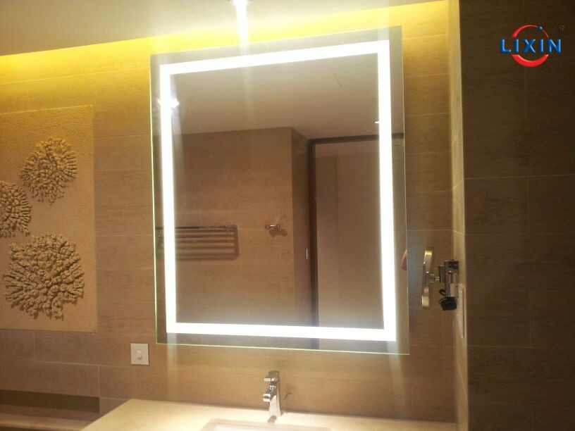 Waterproof Bathroom Mirror Ceiling Light,Led Bathroom Light Wall ...