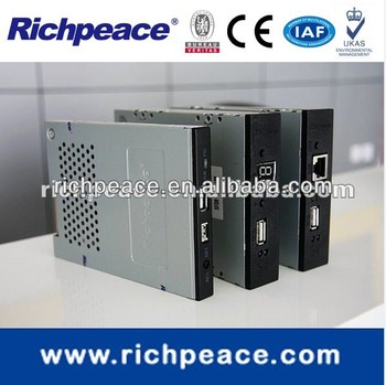 Richpeace USB FLOPPY emulator for billion injection moulding machine
