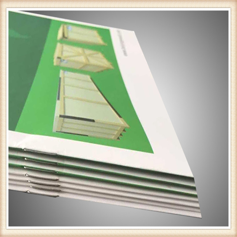 Wholesales Cheap price printing Instruction Book, Card, Brochure Card