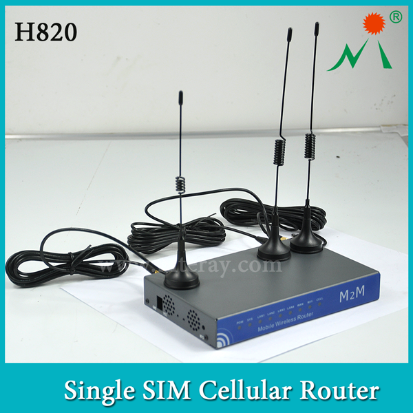 Mobile Hotspot Wireless Access Point 3g Wifi Router With Sim Card ...