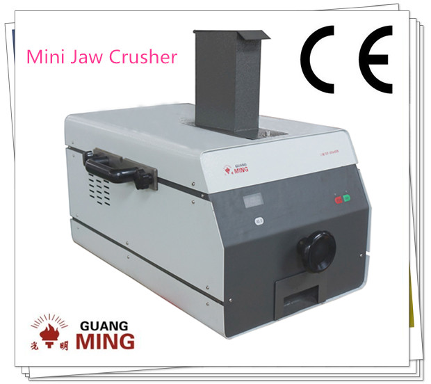 2014 New Designed Mini Jaw Crusher, Laboratory Small Jaw Crusher For Sale