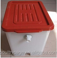 Low Price Accessories Of Quail Cages/Water Tank Of Quail Cage/Nails Of Quail Cage For Sale