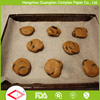 Greaseproof Silicone Coated Baking Parchment Paper
