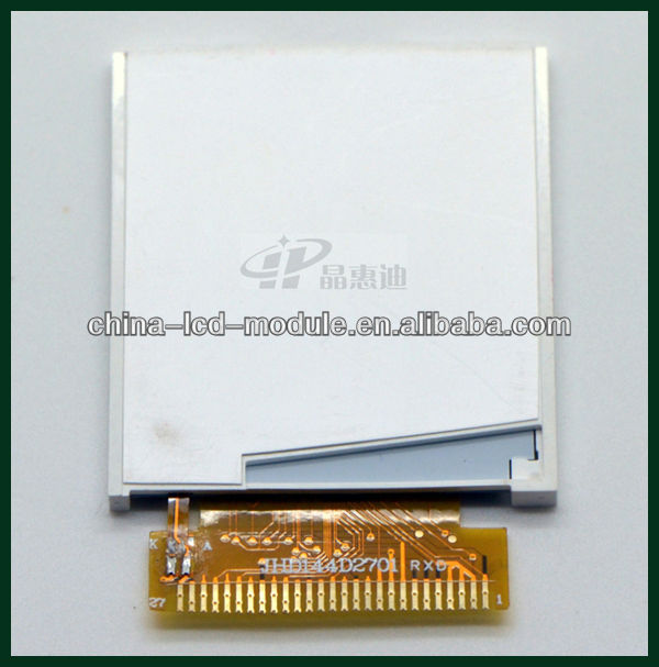8-bit Parallel 20 Pin Tft Lcd Module Jhd-tft1 5-02a - Buy Tft Lcd  Module,Tft 128x128 Lcd Module,1 5 Inch Tft Lcd Module Product on Alibaba com